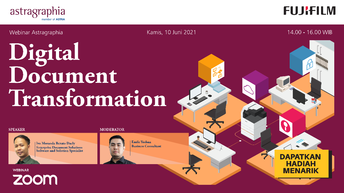 Digital Document Transformation