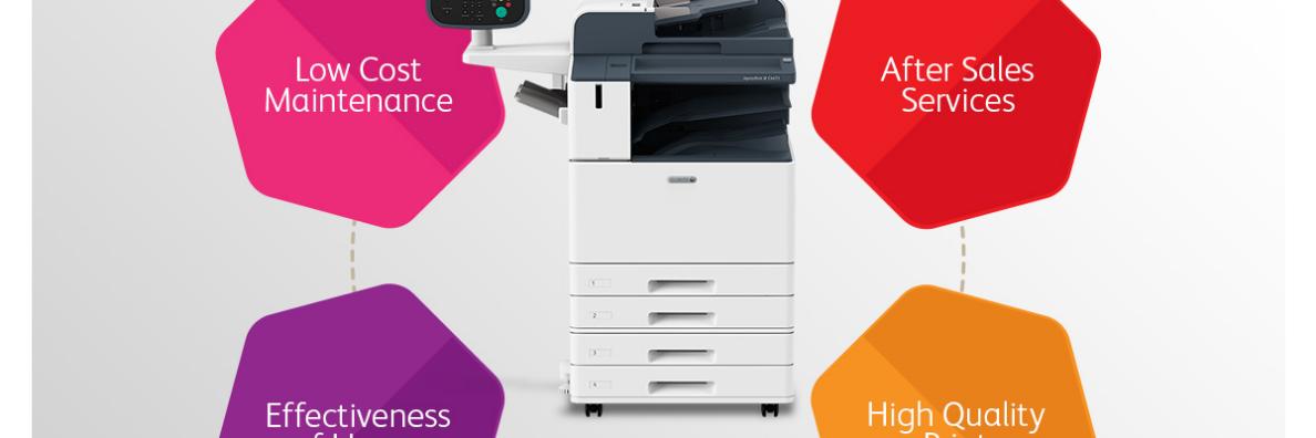 Simak Kelebihan Beralih Ke Mesin Office Multifungsi, Agar Bisnis Lebih Efektif dan Menguntungkan