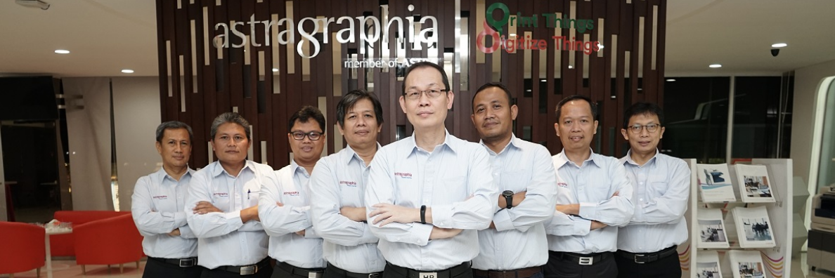 For Astragraphia, Customers Are Number One