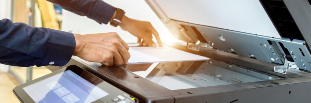 Pindai Dokumen Penting Anda dengan Fuji Xerox ApeosPort-VII / DocuCentre-VII