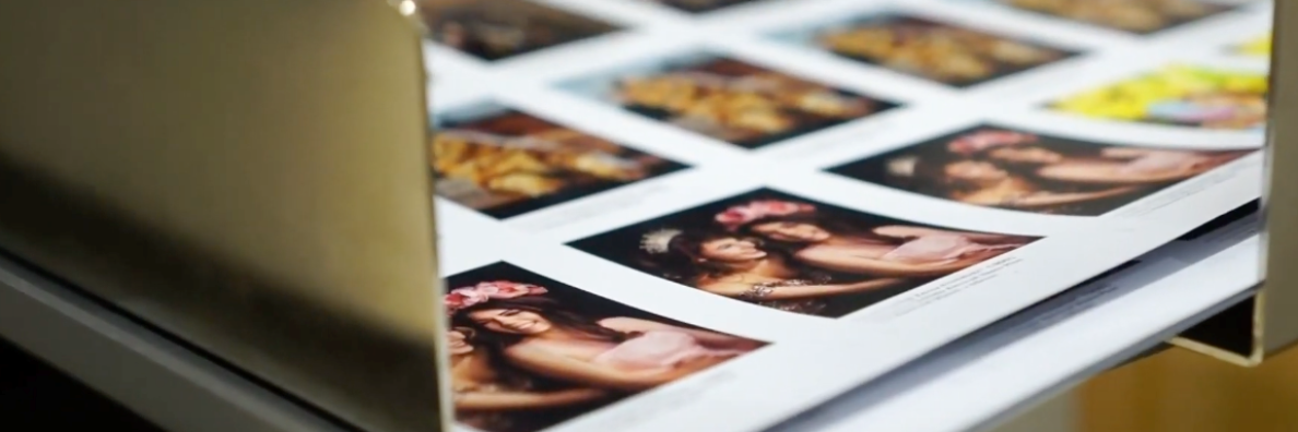 Your PhotoCard Print Application is More Precise with with the Uchida AeroCut Nano