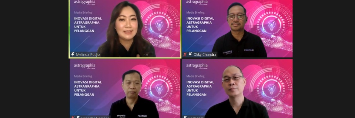 Astragraphia Presents Digital Experience Solutions to Improve Service to Customers